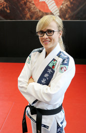 {Sherry Nelson- Kids Judo, Bootcamp, Little Ninja's}
